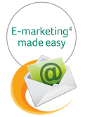 E-marketing made easy
